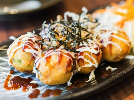 "Top 13 Japanese Dishes Will Make You ""Fall In Love"" Right From First Sight _3"