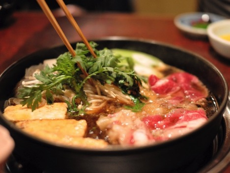 "Top 13 Japanese Dishes Will Make You ""Fall In Love"" Right From First Sight _4"