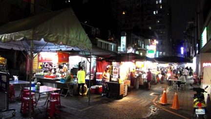 Top 14 Most Amazing Night Market in Taipei_13