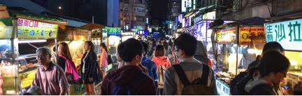 Top 14 Most Amazing Night Market in Taipei_9