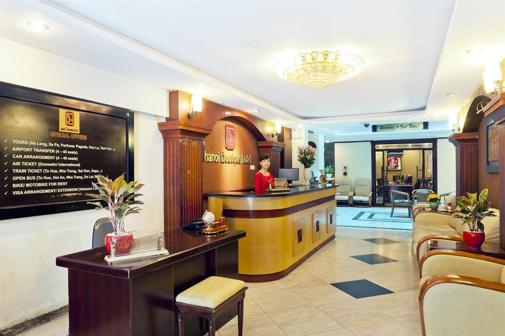 Top 2 Most Quality And Trusted Hotels With Suitable Price For You Trip In Ha Noi_1