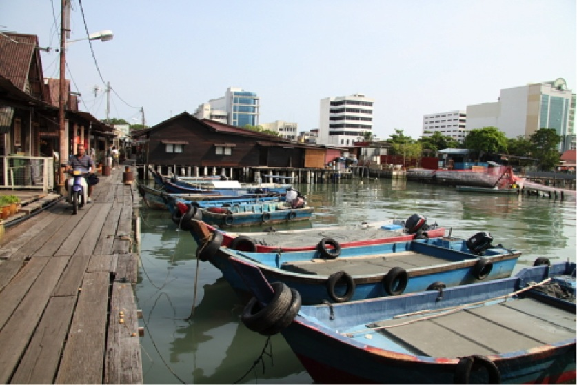 Top 5 Attractions of Penang, the Pearl of the Orient_2