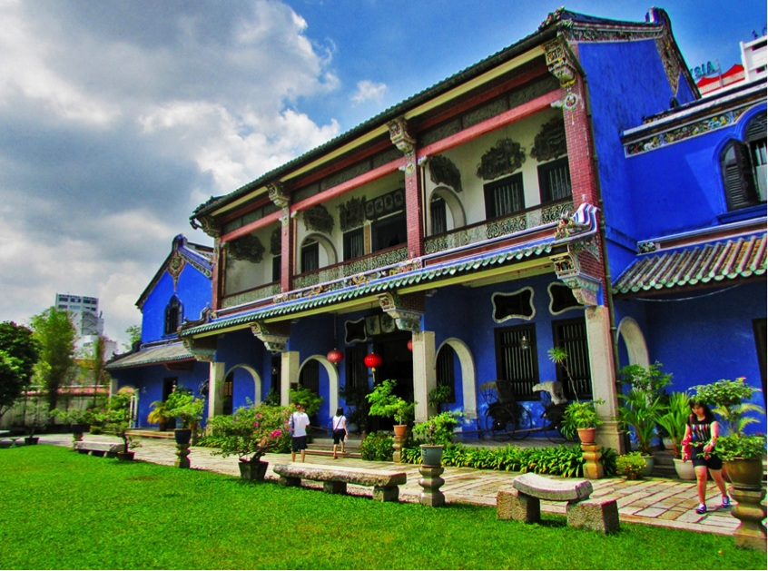 Top 5 Attractions of Penang, the Pearl of the Orient_3