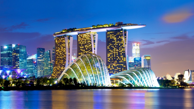 Top 6 must-visited hotels in Singapore_1