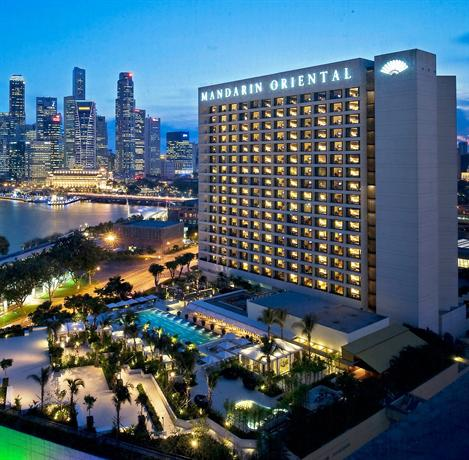 Top 6 must-visited hotels in Singapore_3
