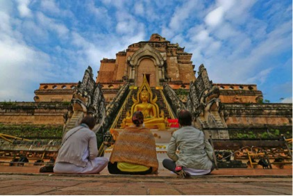 [Travel to Thailand] Top Destinations in Chiang Mai_4