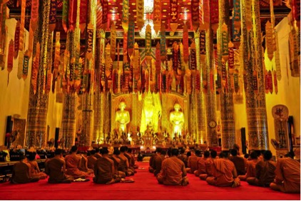 [Travel to Thailand] Top Destinations in Chiang Mai_5