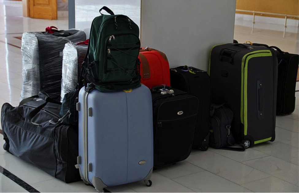 What to do when your luggage is lost_1