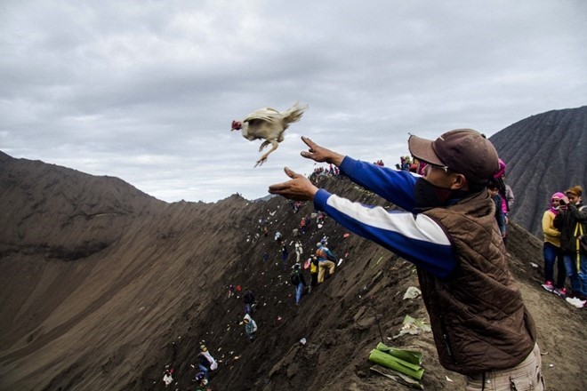 food-sacrifice-ceremony-for-bromo-volcano-9