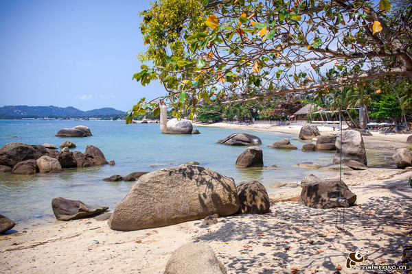 four-best-beaches-on-samui-island-thailand-3
