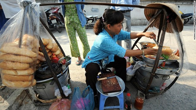 Top 7 Cities in Asia Have The Best Sidewalk Culinary – CNN List-1