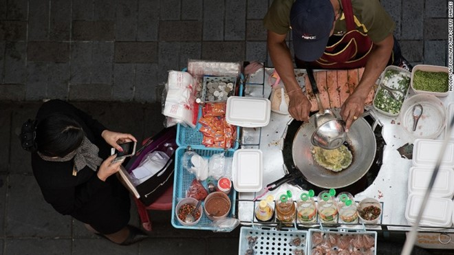 Top 7 Cities in Asia Have The Best Sidewalk Culinary – CNN List-2