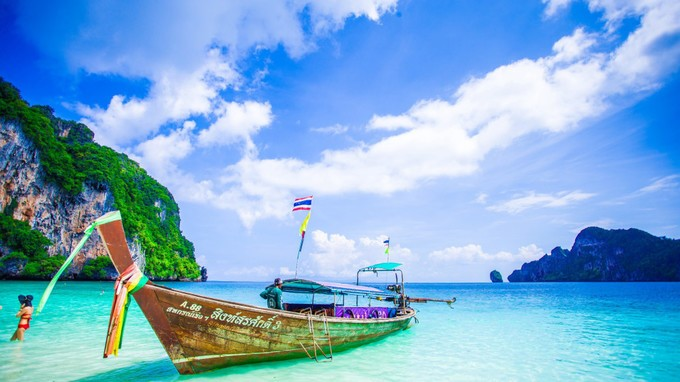 [Travel to Thailand] 6 Offshore Islands You Must Visit Around Phuket Island – Part 1-4