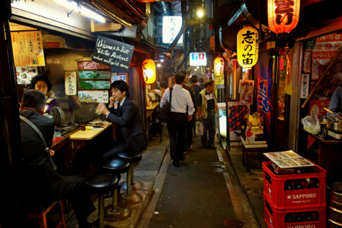 visit-the-barbecue-paradise-in-tokyo-that-attracts-many-tourists-2