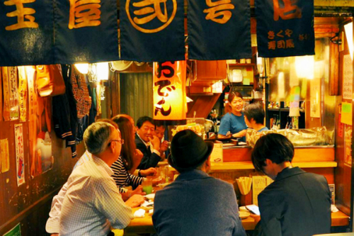 visit-the-barbecue-paradise-in-tokyo-that-attracts-many-tourists-5