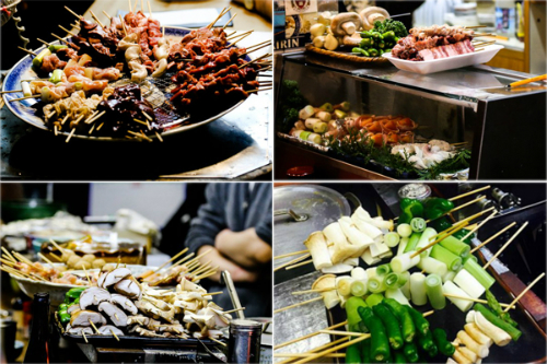 visit-the-barbecue-paradise-in-tokyo-that-attracts-many-tourists-6