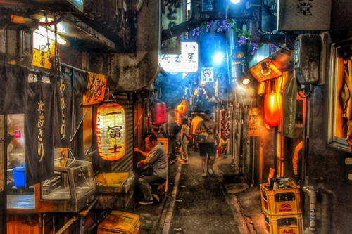 visit-the-barbecue-paradise-in-tokyo-that-attracts-many-tourists-7
