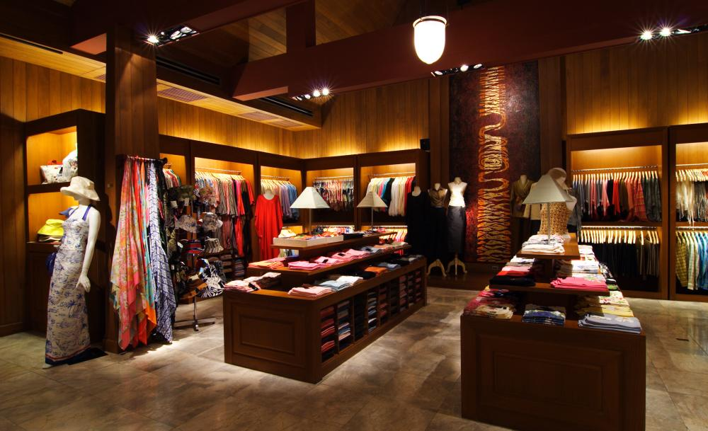 Jim Thompson Has Many Shops In Bangkok, Both Stand Alone Shops And Mall  Stores. It Is The Best Place To Buy Thai Silk As The Quality Is Impeccable  And The ...