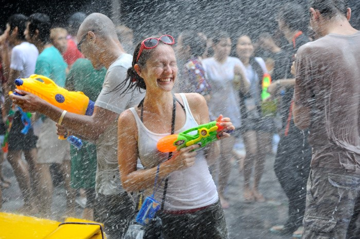 Songkran festival-1