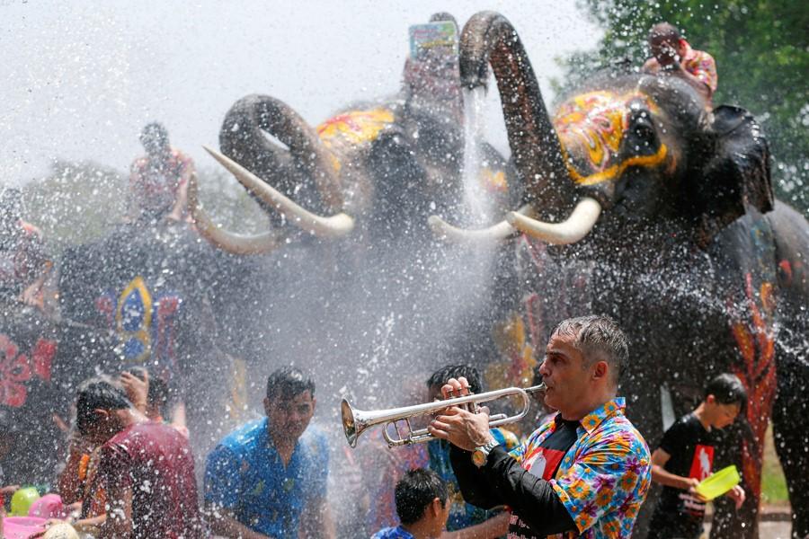 Songkran festival-2