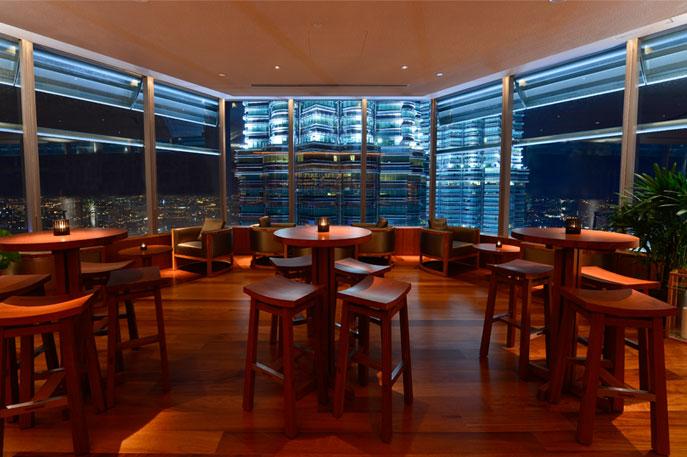 5 Best Restaurants Near Petronas Towers Asia Travel Blog