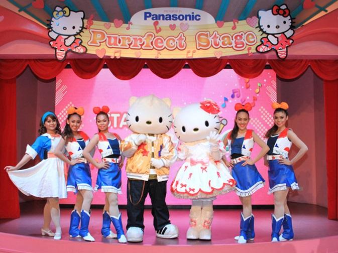 Sanrio Hello Kitty Town Malaysia Review 4 Asia Travel Blog