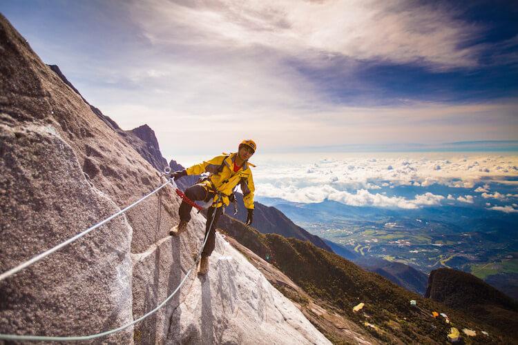 Kota Kinabalu Mount The Ideal Destination For