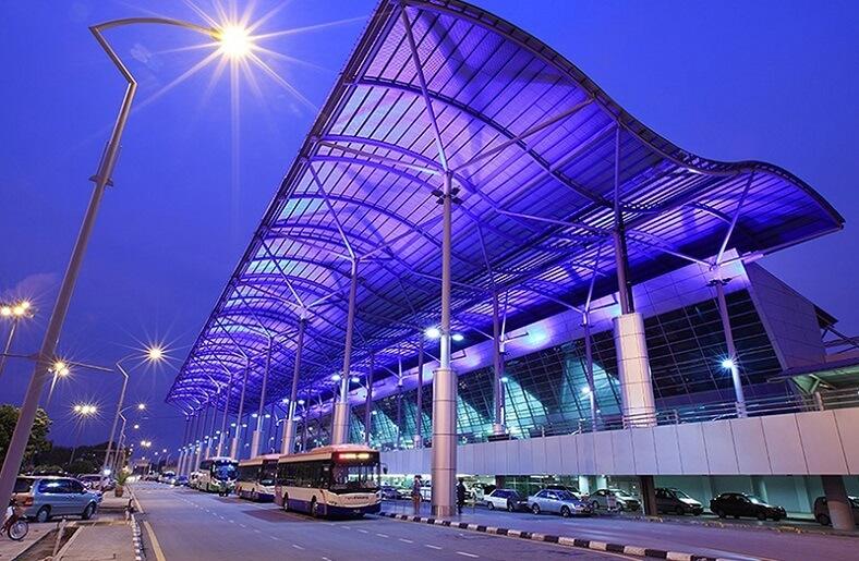 Transfer From The Penang Airport To Batu Ferringhi – Asia