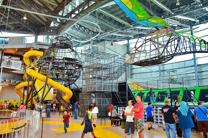 Things To Do With Kids In Dc Area
