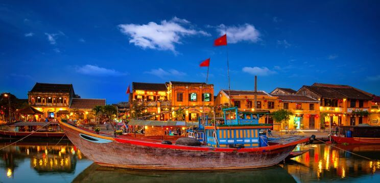 4 Interesting Ways To Travel From Hoi An To Ho Chi Minh – Asia Travel Blog