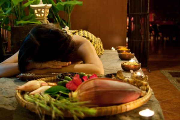 Taking up a massage in Jari Jari Spa would be an unforgettable experience  Via: www.sabahtourism.com