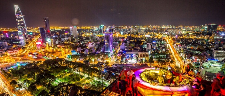 Discover Ho Chi Minh City Nightlife – Asia Travel Blog