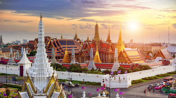 Recommendations For Trustworthy Travel Agencies In Bangkok – Asia