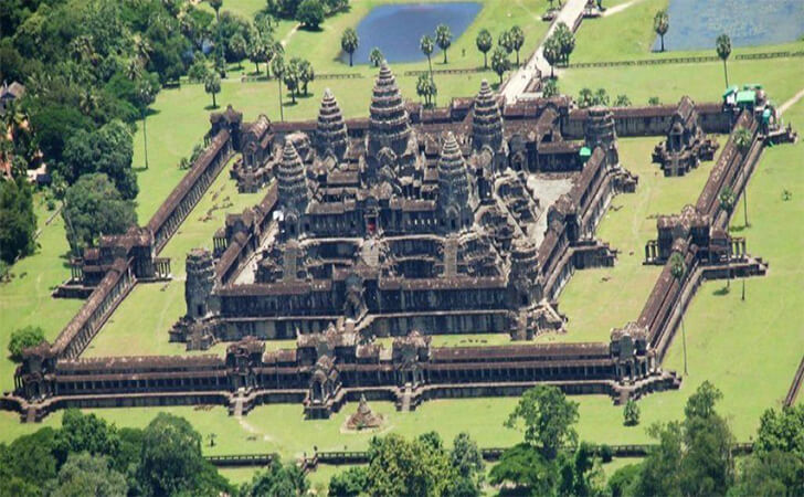 14 Interesting Facts About Angkor Wat Asia Travel Blog