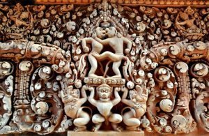 Everything You Need To Know About Banteay Srei