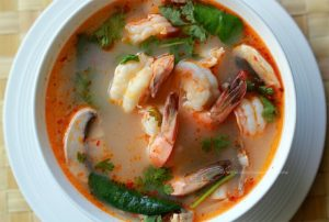5 Most Famous Foods To Eat In Bangkok!