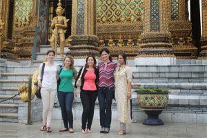 Grand Palace Bangkok Dress Code