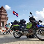 From Siem Reap to Phnom Penh