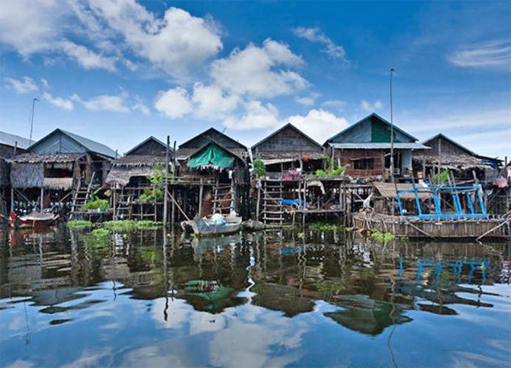 Singapore Travel Blog Siem Reap