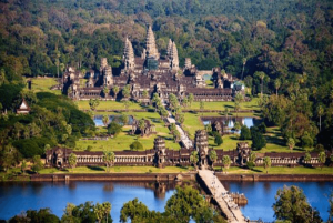 4 Easy Ways To Get to Siem Reap from Phnom Penh