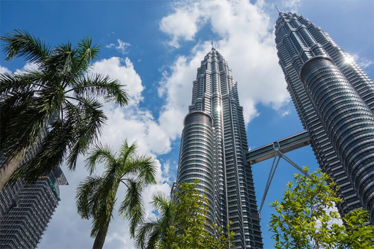 Malaysia Time