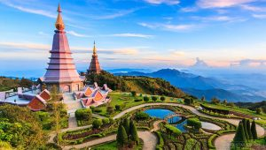 Cheapest time to travel to Thailand