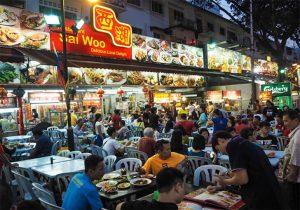 Kuala Lumpur nightlife