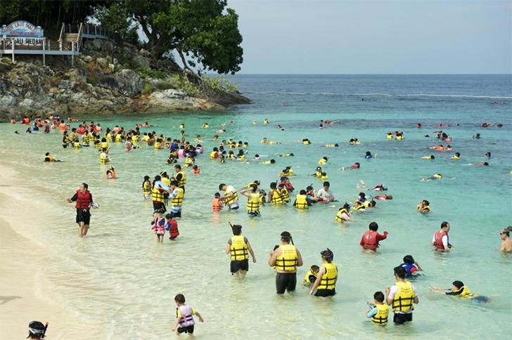 3 Most Beautiful Beaches Near Kuala