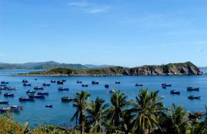 What are the most famous bays in Vietnam? - Xuan Dai Bay