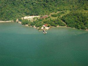 Pulau Jerejak