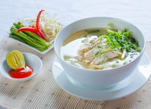 Discover 12 Delicious Dishes from Vietnamese rice 1