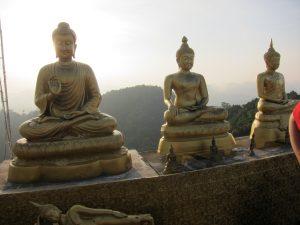 Tiger Cave Temple