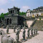 Khai Dinh Mausoleum - Hue