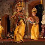Bali Traditional Dance